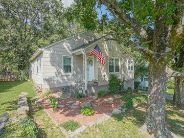1813 Minnis Ave, Knoxville, TN, 37920,