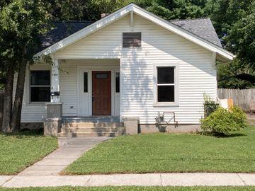 1515 Claiborne Place, Knoxville, TN, 37917,