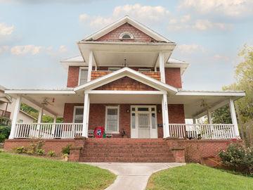 1805 Brandau Street, Knoxville, TN, 37921,