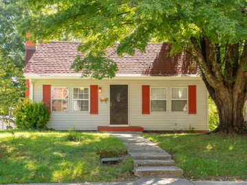 2734 Woodbine Ave, Knoxville, TN, 37914,