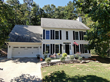 2819 Dee Peppers Drive, Knoxville, TN, 37931,