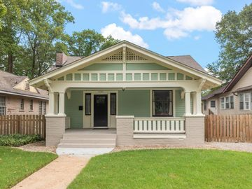 2720 E 5th Ave, Knoxville, TN, 37914,