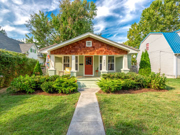 721 Banks Ave, Knoxville, TN, 37917,
