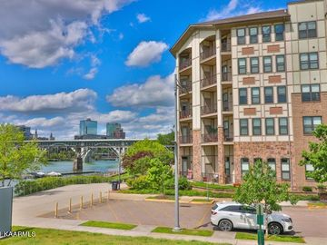 445 W Blount Ave #321, Knoxville, TN, 37920,