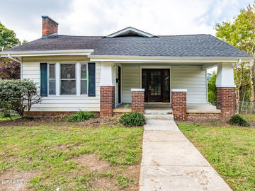 415 E Columbia Ave, Knoxville, TN, 37917,
