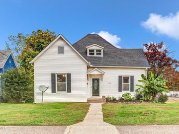 3108 Pershing St, Knoxville, TN, 37917,
