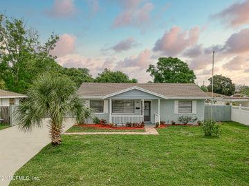 835 15TH AVE N, Jacksonville Beach, FL, 32250,