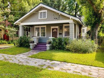 1308 DONALD ST, Jacksonville, FL, 32205,