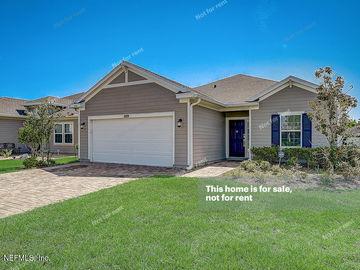 9904 MELROSE CREEK DR, Jacksonville, FL, 32222,