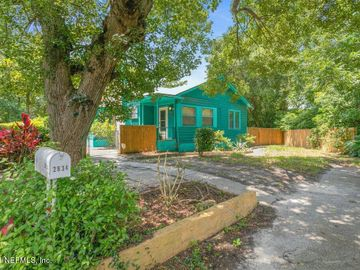 2834 PHYLLIS ST, Jacksonville, FL, 32205,