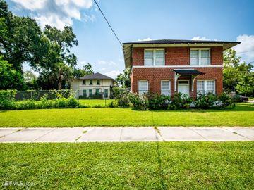 907 COPELAND ST, Jacksonville, FL, 32204,