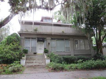 1721 ABERDEEN ST, Jacksonville, FL, 32205,