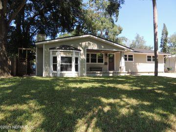 1858 Arden WAY, Jacksonville Beach, FL, 32250,