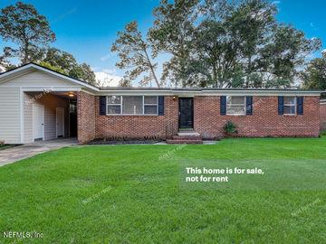3804 BARMER DR, Jacksonville, FL, 32210,