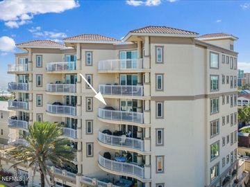 116 19TH AVE N #501, Jacksonville Beach, FL, 32250,