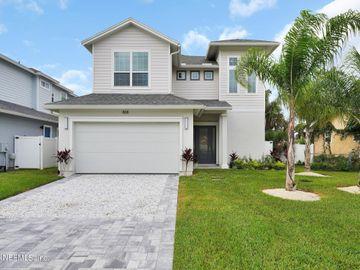 808 16TH AVE S, Jacksonville Beach, FL, 32250,