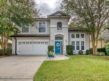 513 MILLSTONE DR, Orange Park, FL, 32065,