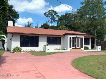 1827 DONALD ST, Jacksonville, FL, 32205,