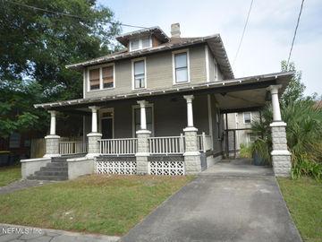 2141 FORBES ST, Jacksonville, FL, 32204,