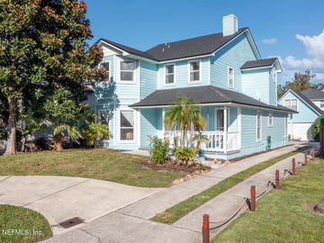 3853 GRANDE BLVD, Jacksonville Beach, FL, 32250,