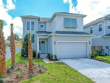 424 LOWER 8TH AVE S, Jacksonville Beach, FL, 32250,