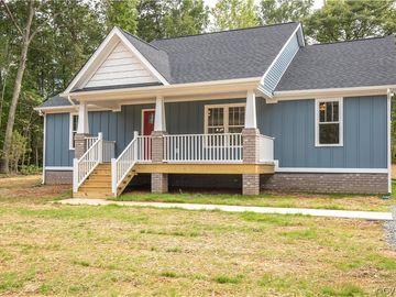 1227 Deep Run Road, Bush Park Estates, VA, 23027,