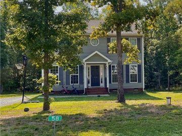 58 Indigo Lane, Sycamore Landing, VA, 22974,