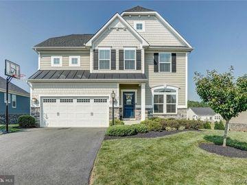 89 Lilac Terrace, Gordonsville, VA, 22942,