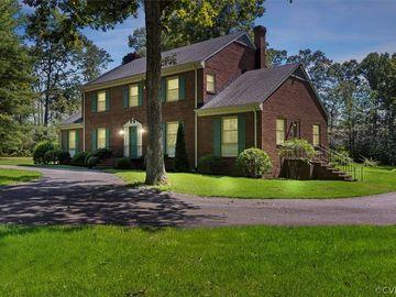 9449 Fredericks Hall Road, None, VA, 23117,