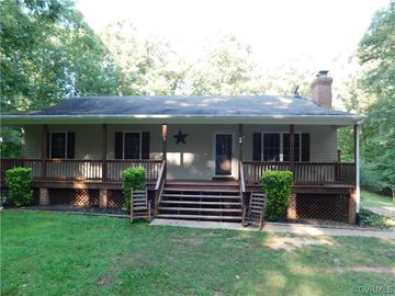 159 Deep Creek Ridge Road, Mineral, VA, 23117,