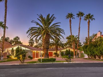 2904 La Mesa Drive, Henderson, NV, 89014,