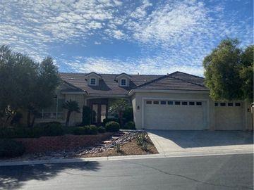 10821 Elm Ridge Avenue, Las Vegas, NV, 89144,