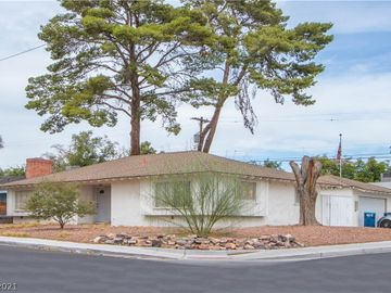 1825 Griffith Avenue, Las Vegas, NV, 89104,