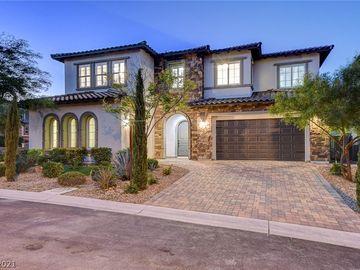 12030 Vento Forte Avenue, Las Vegas, NV, 89138,