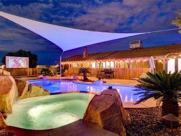 4476 W Eldorado Lane, Las Vegas, NV, 89139,