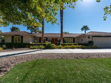 3689 N Rosecrest Circle, Las Vegas, NV, 89121,