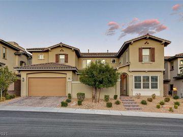 370 Calabria Ridge Street, Las Vegas, NV, 89138,