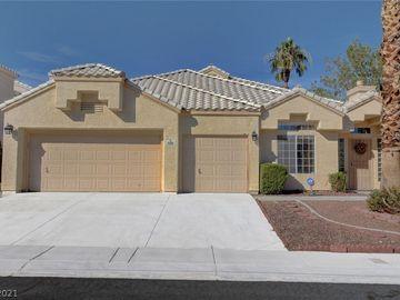 1600 Mesa Blanca Way, North Las Vegas, NV, 89031,