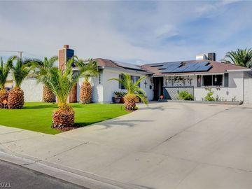 5920 W Balzar Avenue, Las Vegas, NV, 89108,
