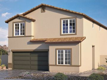 7945 Rutilant Court #Lot 300, North Las Vegas, NV, 89084,