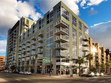 353 E BONNEVILLE Avenue #353, Las Vegas, NV, 89101,