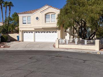 7553 Emerald Gardens Circle, Las Vegas, NV, 89123,