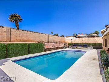 3805 Florrie Avenue, Las Vegas, NV, 89121,