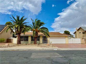 4398 Cartegena Way, Las Vegas, NV, 89121,