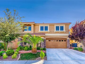 6467 Parrot Ridge Court, Las Vegas, NV, 89139,