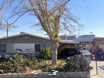 201 Rosemeade Street, Las Vegas, NV, 89106,