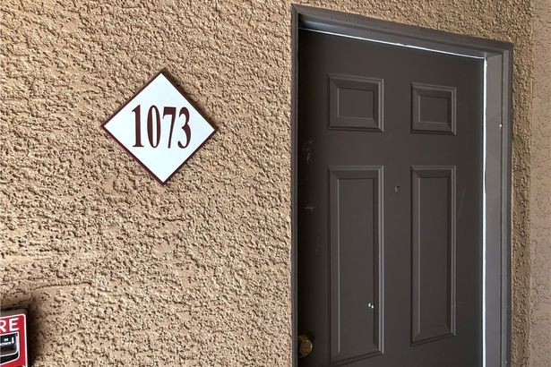 8101 FLAMINGO Road #1073