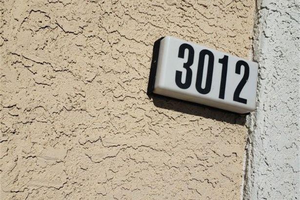 3012 SILVER CANYON Lane