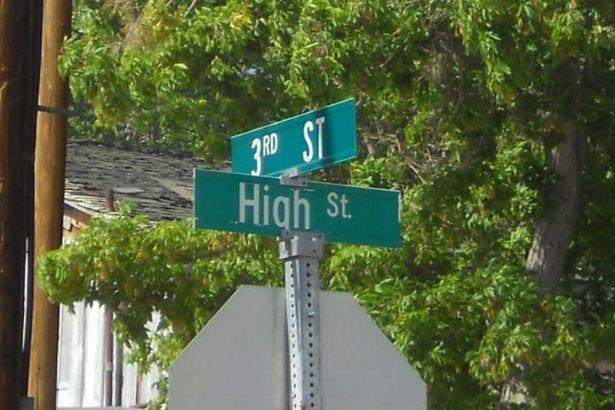 None 3rd Street