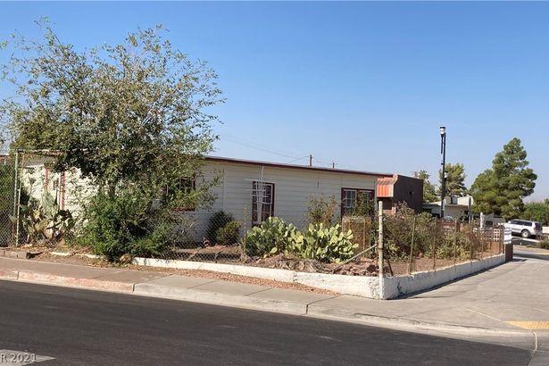 203 W Pacific Avenue